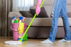 شركة تنظيف منازل في عجمان